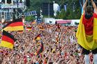 Fotbollsresor Tykland & Bundesliga